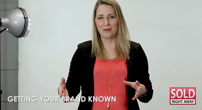 Get More Series – Episode 5: Getting Your Brand Known