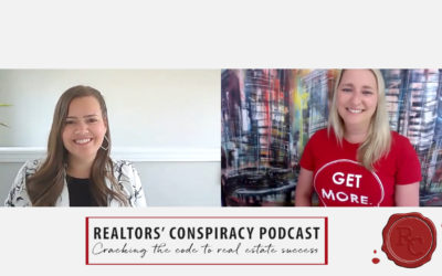 Realtors' Conspiracy Podcast Episode 98 – Logic Is Going To Make You Think. Emotion Will Make You Act.
