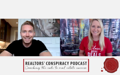 Realtors' Conspiracy Podcast Episode 106 – Checking In With Past Clients