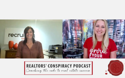 Realtors' Conspiracy Podcast Episode 113 – Knowing When To Hire And How To Tackle It